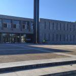 Reconstrução integral de um novo Obelisco